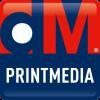 Logo DM Printmedia kopie