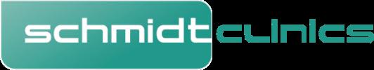 Logo Schmidt Clinics