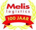 Melis_100jaar_logo