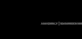 Proton Assembly + Engineering logo vierkanter